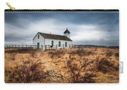 Mcdougal Historical Church  Carry-all Pouch