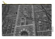 Mcgraw Hall - Bw Carry-all Pouch