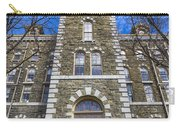 Mcgraw Hall - Cornell University Carry-all Pouch