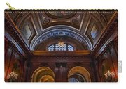 Mcgraw Rotunda Nypl Carry-all Pouch