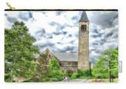 Mcgraw Tower Cornell University Ithaca New York Pa 10 Carry-all Pouch
