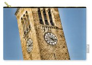 Mcgraw Tower Carry-all Pouch