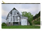 Mcgregor Iowa Barn Carry-all Pouch