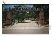Mclain Rogers Park Carry-all Pouch