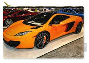 Mclaren 12c Coupe Carry-all Pouch