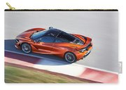 Mclaren 720s Coupe 2017 3 Carry-all Pouch