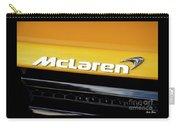 Mclaren Carry-all Pouch