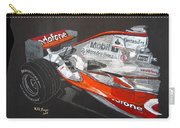 Mclaren F1 Alonso Carry-all Pouch