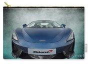 Mclaren Sports Car Carry-all Pouch