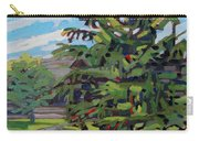 Mcmichael Spruce Carry-all Pouch