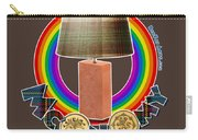 Mconomy Rainbow Brick Lamp Carry-all Pouch