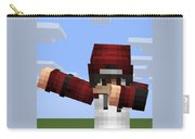 Mcpe Carry-all Pouch