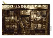 Mcsorley's Old Ale House Carry-all Pouch