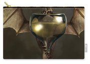 Mead Dragon Carry-all Pouch by Daniel Eskridge
