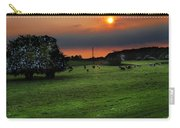 Meadow Field Carry-all Pouch