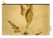 Meadow Grass Carry-all Pouch