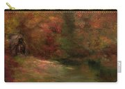 Meadow In Fall Carry-all Pouch