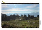 Meadow Mountain View Carry-all Pouch