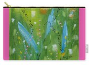 Meadow Musing Carry-all Pouch