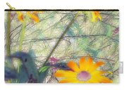 Meadow Out Loud Carry-all Pouch