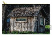 Meadow Shelter Carry-all Pouch