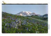 Meadows Of Glory Carry-all Pouch
