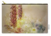 Meadowsweet Carry-all Pouch