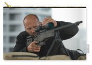 Mechanic Resurrection Carry-all Pouch