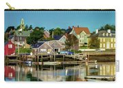Mechanic Street Portsmouth Carry-all Pouch