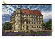 Mecklenburg Palace Carry-all Pouch