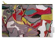 Medici Gardens Carry-all Pouch