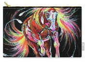 Medicine Fire Pony Carry-all Pouch