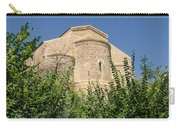 Medieval Abbey - Fossacesia - Italy 7 Carry-all Pouch