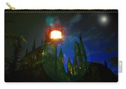 Medieval Night Carry-all Pouch