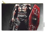 Medieval Warrior - 13 Carry-all Pouch