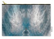 Meditating Cloud - 2 Carry-all Pouch