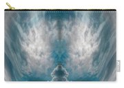 Meditating Cloud - 3 Carry-all Pouch