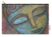 Meditative Awareness Carry-all Pouch