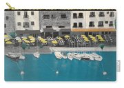 Mediterranean Harbour Carry-all Pouch