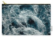 Mediterranean Sea Art 112 Carry-all Pouch