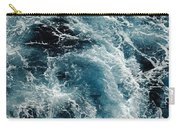 Mediterranean Sea Art 113 Carry-all Pouch