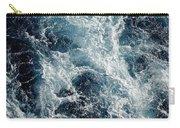 Mediterranean Sea Art 117 Carry-all Pouch