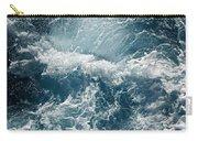 Mediterranean Sea Art 53 Carry-all Pouch