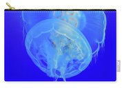 Medusa Jelly Fish Carry-all Pouch