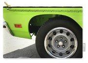 Meep Meep 440 Carry-all Pouch by Gordon Dean II