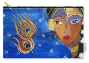 Meera Carry-all Pouch