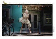 Meet Marilyn Carry-all Pouch