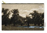 Meet Me By The Willows Carry-all Pouch