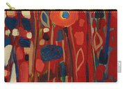 Meet Me In My Garden Dreams Part C Carry-all Pouch