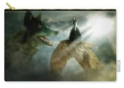 Meeting Of Souls  Carry-all Pouch